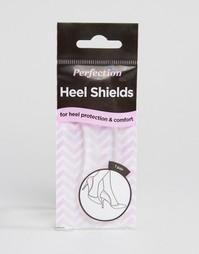 Защитные прокладки на каблуке - Прозрачный Asos