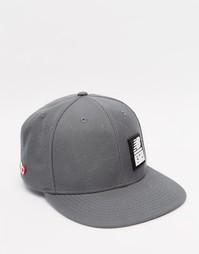 Бейсболка New Balance 574 - Серый