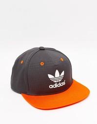 Бейсболка adidas Originals - Черный