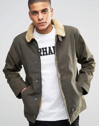 Куртка Carhartt WIP Sheffield - Зеленый