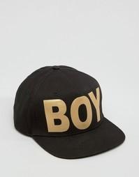 Кепка Boy London - Черный