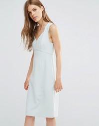 Платье без рукавов Minimum Donnie - Surf mint