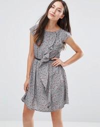 Платье Jasmine - Серый
