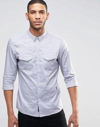 Рубашка с длинными рукавами Religion Edit - Серый