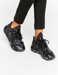 Кроссовки для бега adidas Tubular - Черный