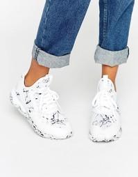Кроссовки для бега adidas Tubular - Белый