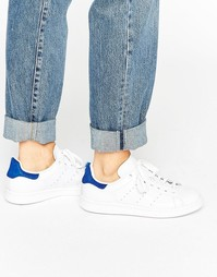 Кроссовки adidas Stan Smith - Белый