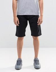 Джинсовые шорты Voi Jeans - Черный