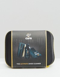 Набор очищающих средств Crep Protect Cure - Мульти