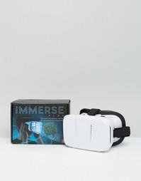 Гарнитура для погружения в виртуальную реальность Immerse Plus Gifts