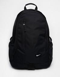 Рюкзак Nike All Access Fullfare BA4855-001 - Черный