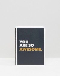 Книга You Are So Awesome - Мульти Books