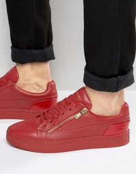 Низкие кроссовки Glorious Gangsta London - Красный