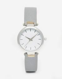 Часы ASOS - Серый
