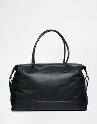 Черная сумка ASOS - Черный