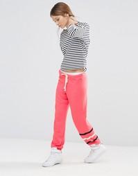 Спортивные штаны в полоску Sundry Ginger - Ginger