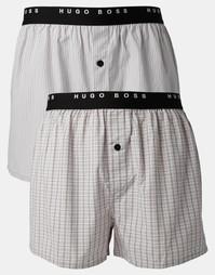 2 боксеров из ткани Hugo Boss - Мульти