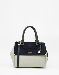 Сумка Fiorelli - Navy grey mix