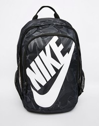 Черный рюкзак Nike Hayward Futura 2.0 BA5273-010 - Черный