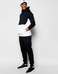 Черный спортивный костюм Nike 805042-010 - Черный