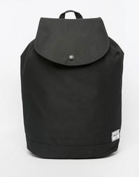 Черный рюкзак Herschel Supply Co Reid - Черный