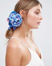 Заколка для волос Johnny Loves Rosie Mila - Синий