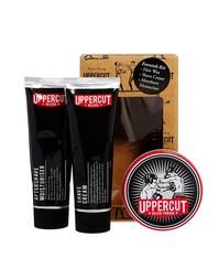 Косметический набор для мужчин Uppercut Deluxe - Мульти