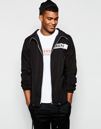 Легкая спортивная куртка Rascals - Черный