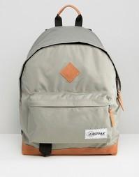 Серый рюкзак Eastpak Wyoming - Серый