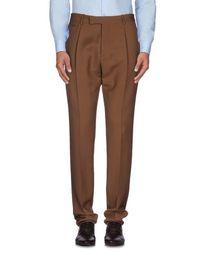 """Повседневные брюки Viktor &; Rolf """"Monsieur"""""""