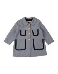 Легкое пальто Hucklebones