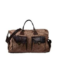 Дорожная сумка Campomaggi