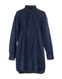 Короткое платье Denim &; Supply Ralph Lauren