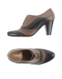 Обувь на шнурках Luzzi