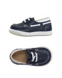 Обувь на шнурках Gusella