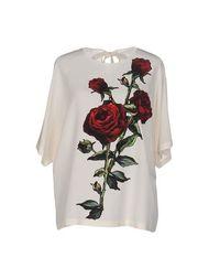 Блузка Dolce &; Gabbana