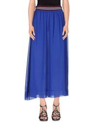Длинная юбка VIA Delle Rose