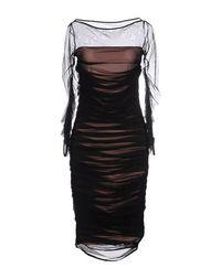 Платье длиной 3/4 Chiara Boni LA Petite Robe