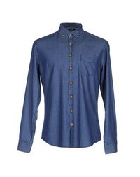 Джинсовая рубашка Mcneal