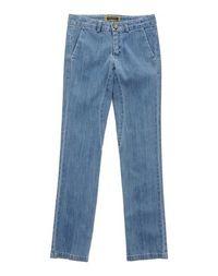 Джинсовые брюки Tagliatore