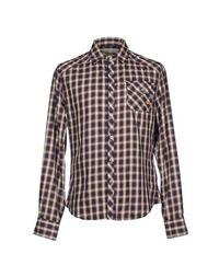 Рубашка с длинными рукавами Meltin POT