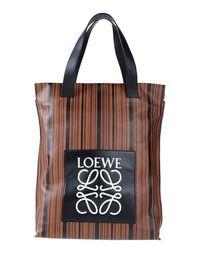Сумка на руку Loewe