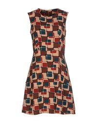 Платье до колена Alfonso RAY