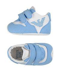 Обувь для новорожденных Armani Junior