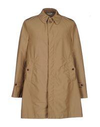 Легкое пальто Guido DI Riccio