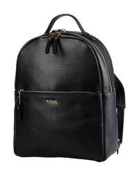 Рюкзаки и сумки на пояс Tous