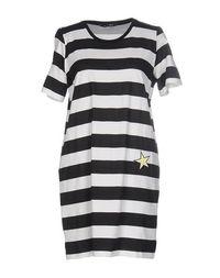 Короткое платье MY T Shirt