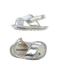 Обувь для новорожденных Bikkembergs