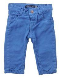 Джинсовые брюки Losan