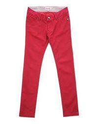 Повседневные брюки Fracomina Mini